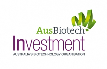 We are presenting at Australian Biotech Invest and Partnering event in Melbourne